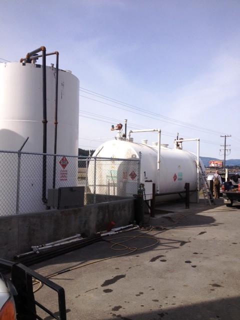 K & M Fuel, LLC(1)