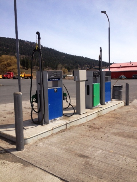 K & M Fuel, LLC(2)