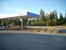 Coleman Oil Company(2)