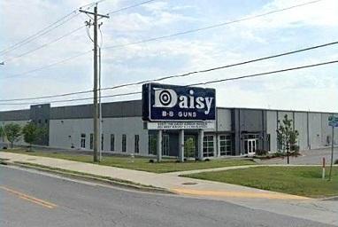 Daisy Manufacturing Company(1)