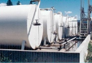 Muzzy Oil Company(1)